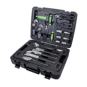 Birzman Studio Werkzeugkoffer schwarz